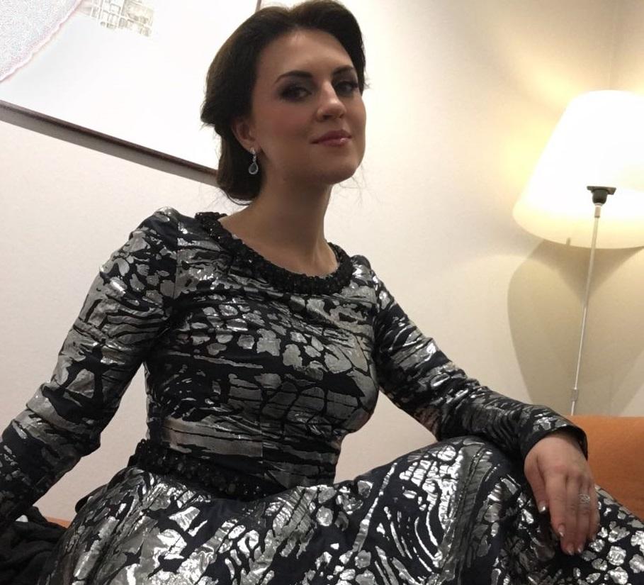 Venera Gimadieva, The Golden Cockerel