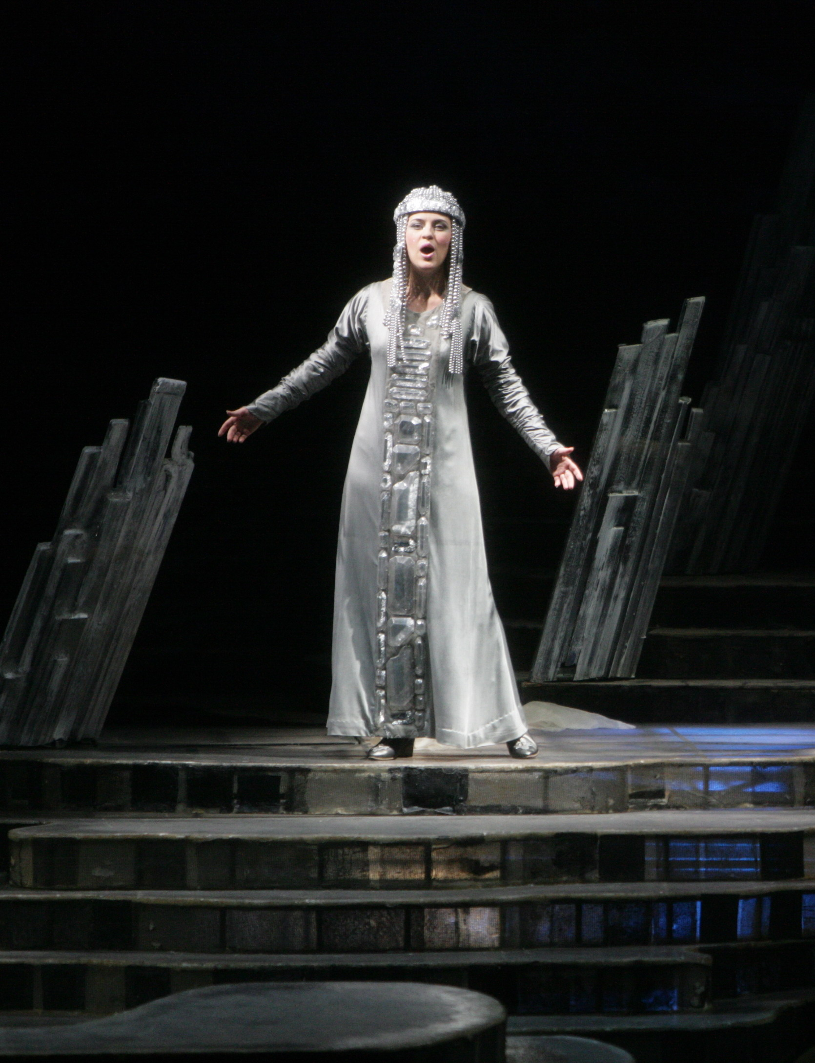Snow Maiden, Bolshoi