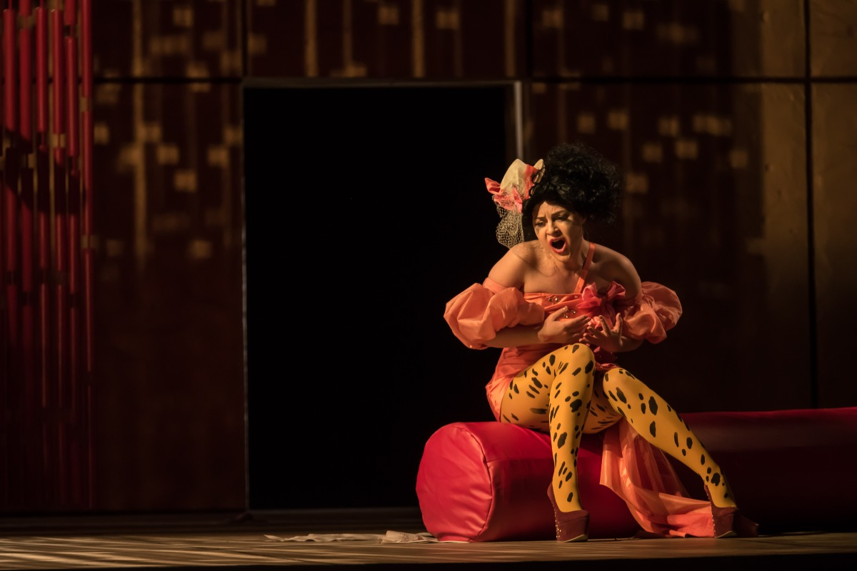 Rigoletto, Hungarian State Opera