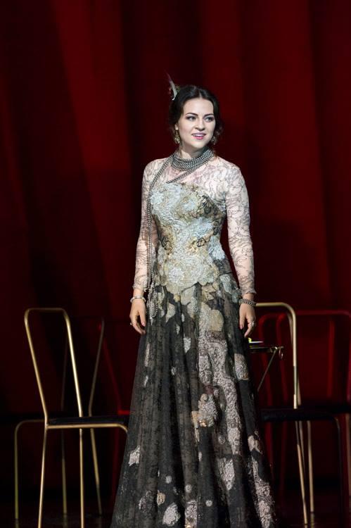 La traviata, Glyndebourne