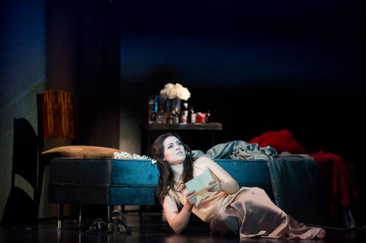 Verdi La traviata