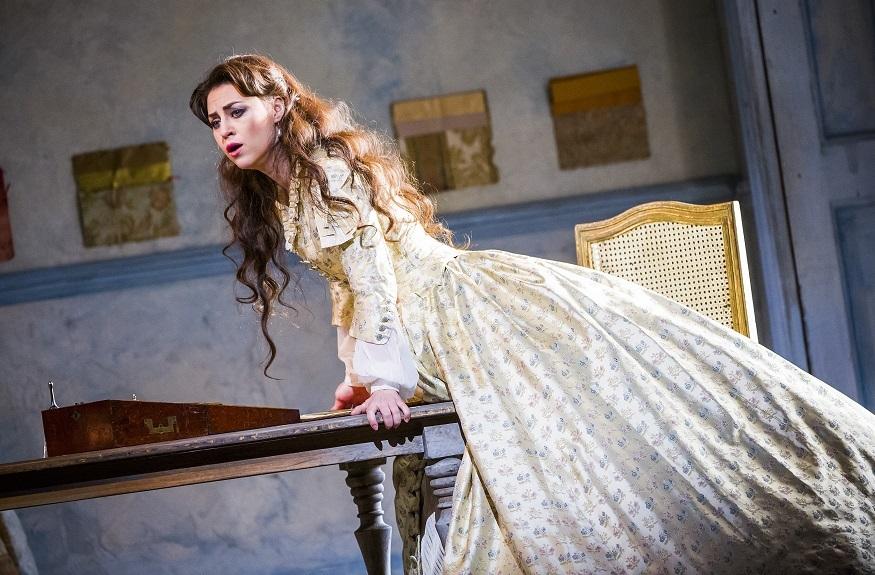 La traviata, ROH