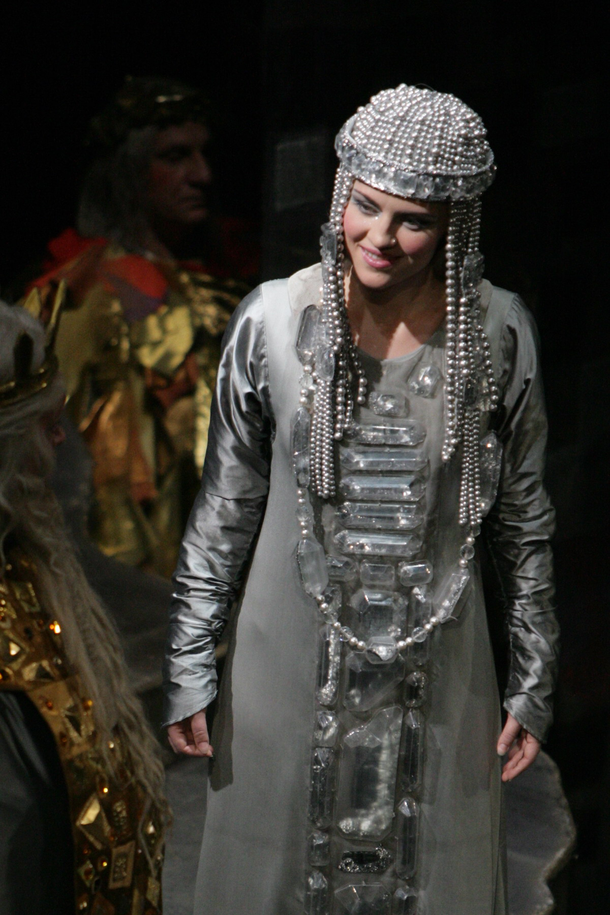 The Snow Maiden, Bolshoi Theatre