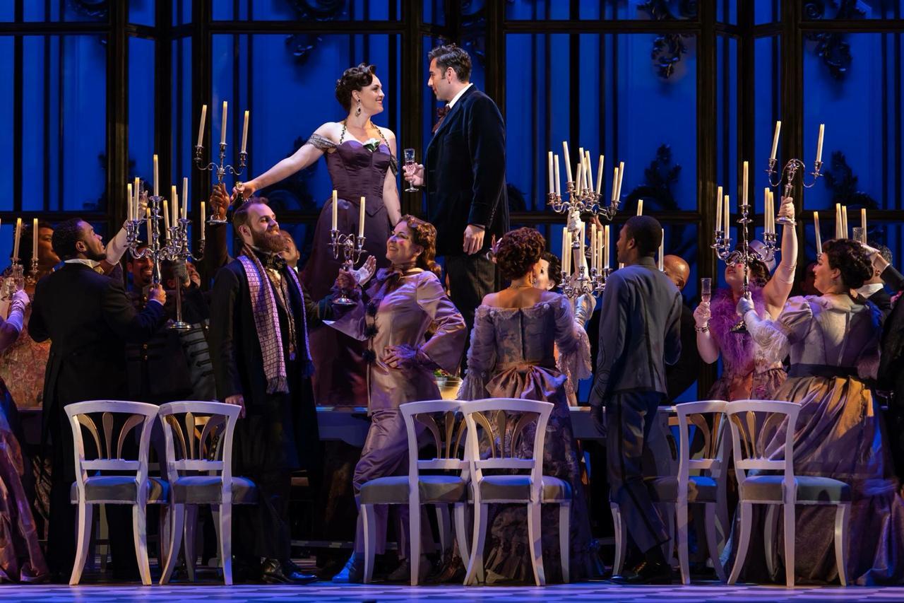 La traviata, Washington National Opera