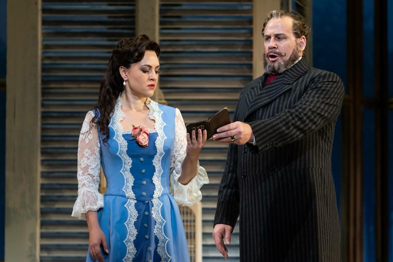 La traviata, Washington National Opera