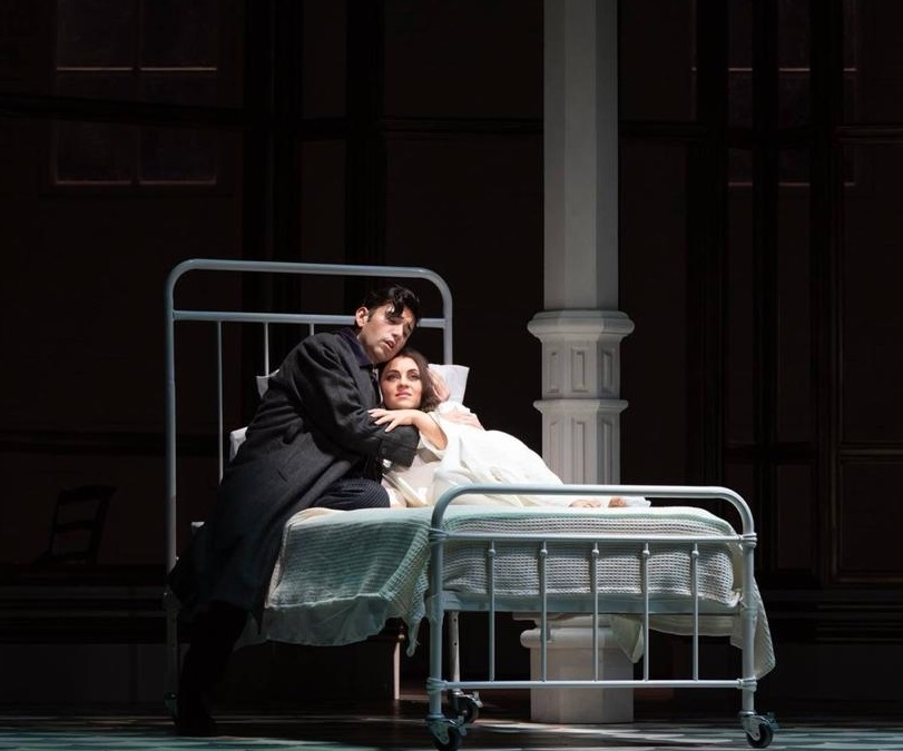 Washington National Opera, La traviata