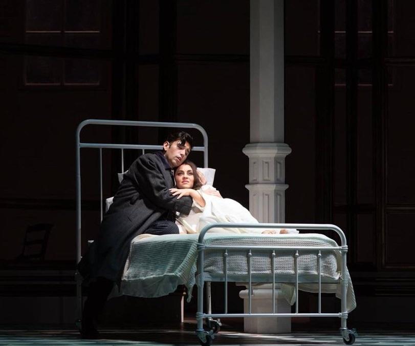 Washington National Opera, La traviata